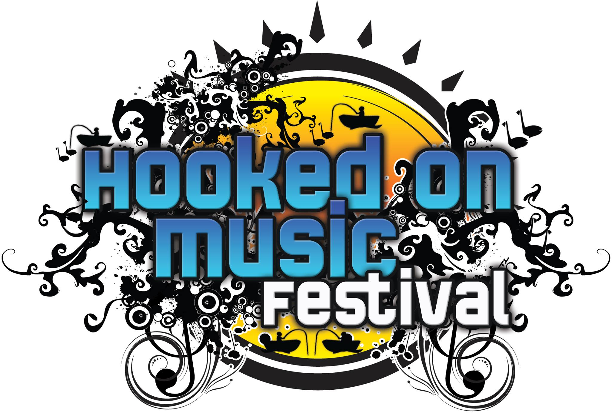 Hooked On Music Festival